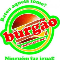 Logo Burgão
