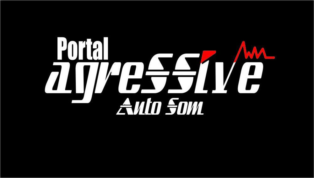 Logo Agressive